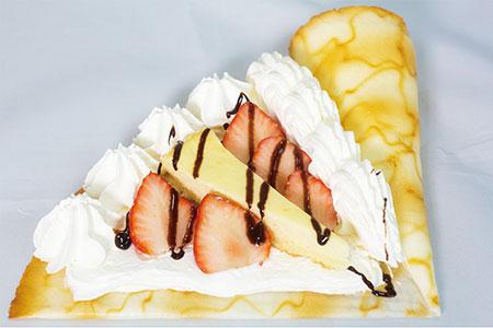 《チアーズ限定》いちごチョコケーキクリーム