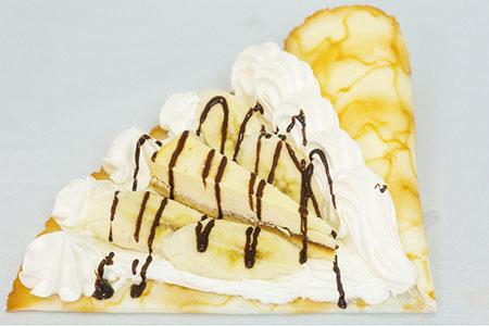 《チアーズ限定》バナナチョコケーキクリーム
